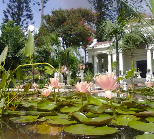 Garden of Dreams at Thamel
