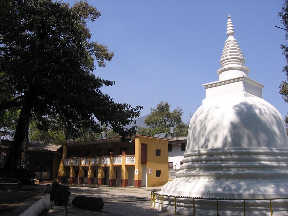 Ananda Kuti Vihar