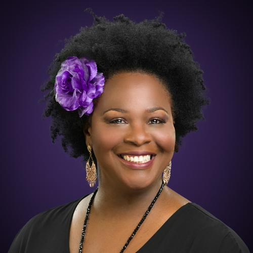 Yvette Richardson