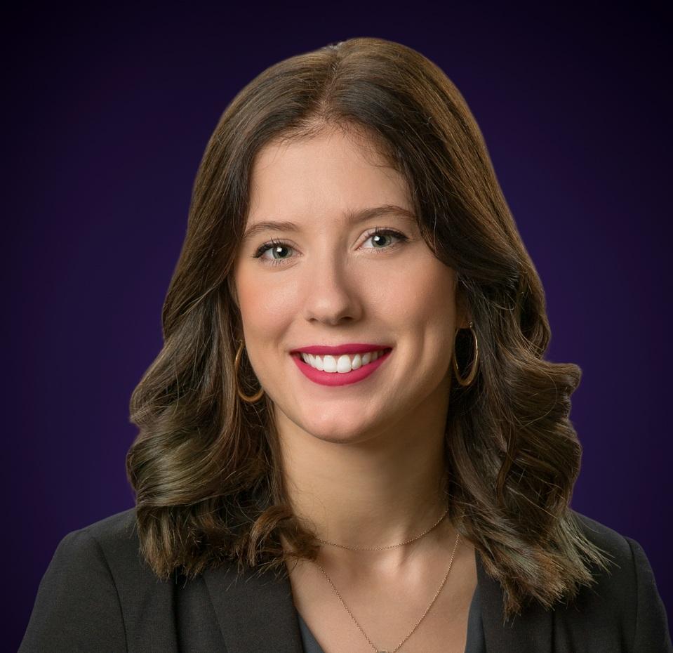 Katey Gallagher