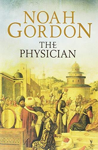 Fueled by a passion for medical knowledge—and a true gift for healing—Rob Cole undertakes a journey from medieval London to Persia, bringing readers along on dangerous adventures and cross-cultural encounters.