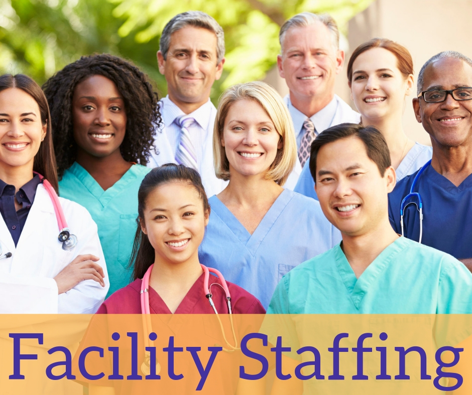 Medical Facility Staffing Services
