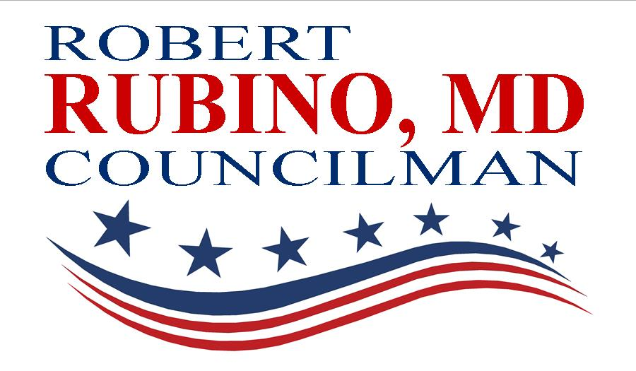 Rubino For Council