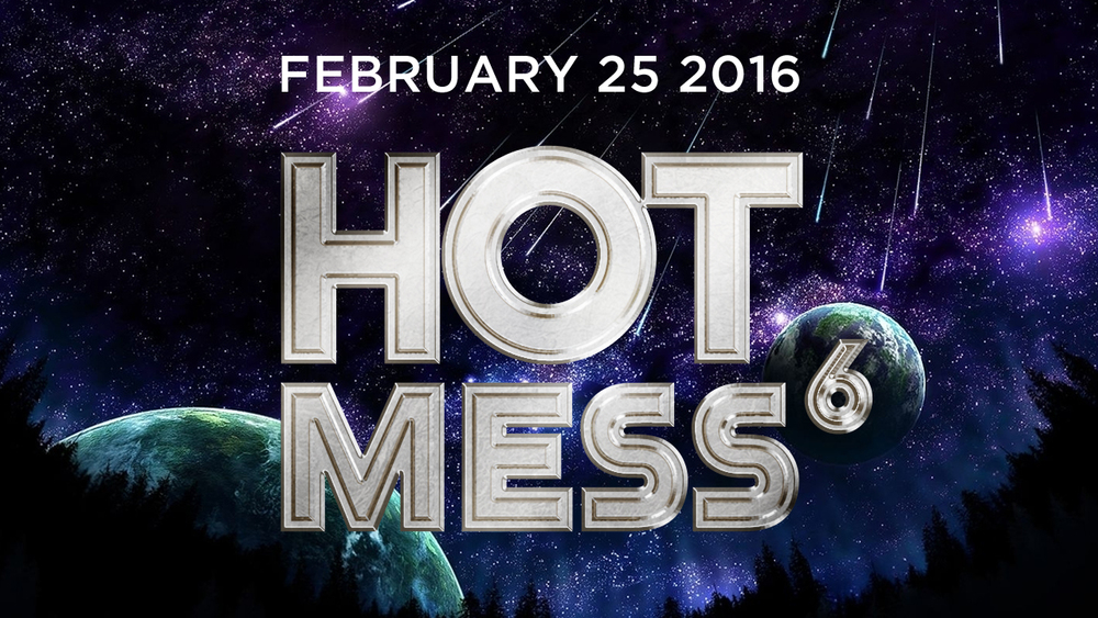 Learn more about HotMess 5 here ...
