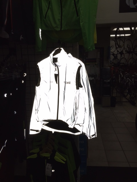 Proviz High Visibility Clothing