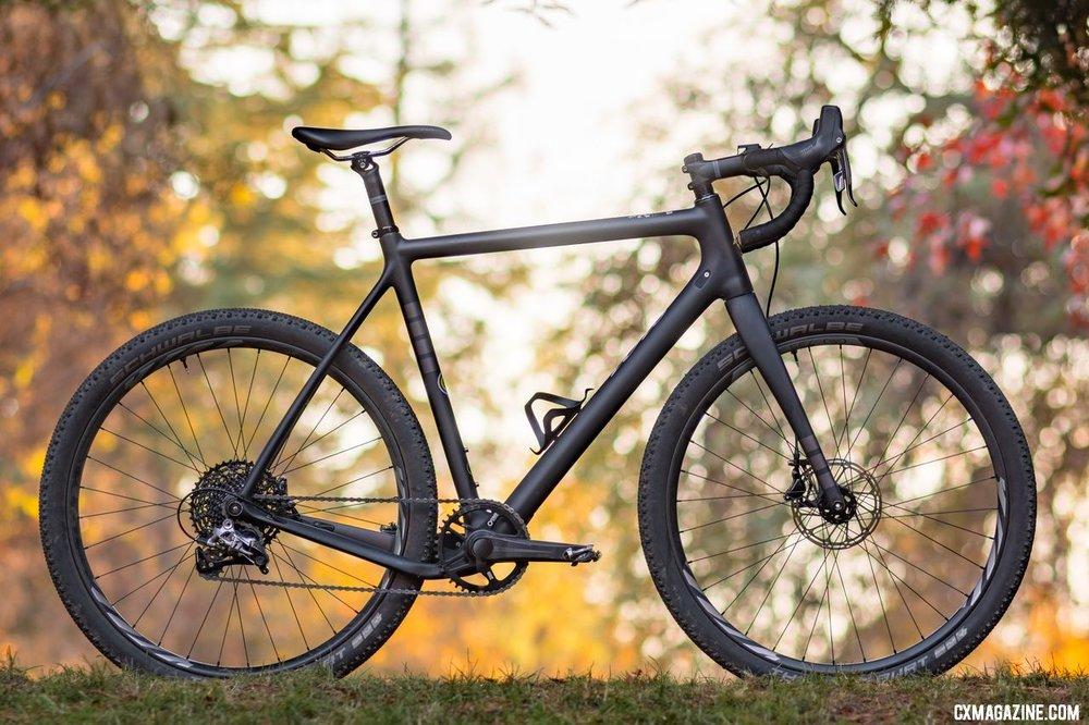 Ibis Hakka MX Carbon Rival Sm(49) , M(53), Lg(55cm) -