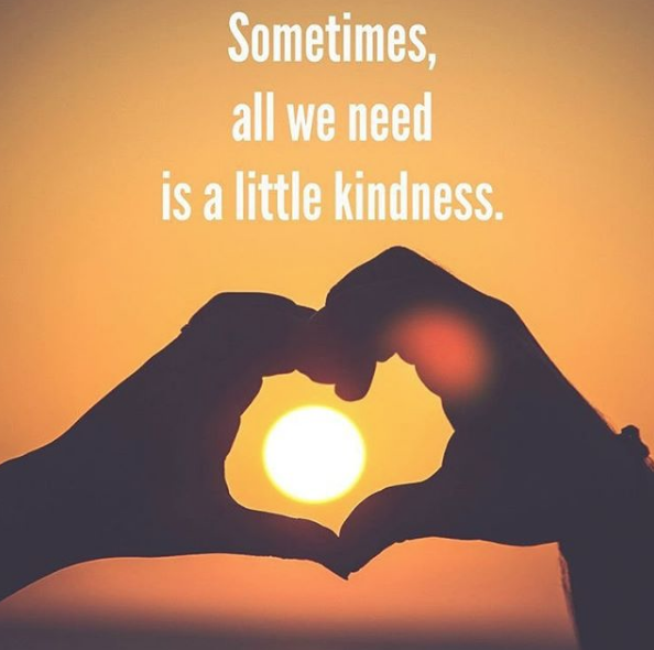 Our Favorite Kindness Quotes On Our Instagram B Kind Today