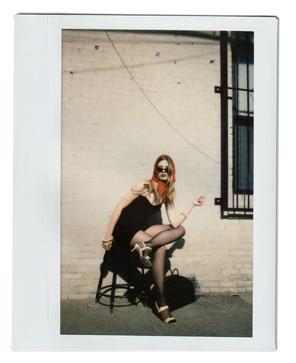 The Break Vintage Behind the Scenes Bodhi Brooks Brooklyn Los Angeles