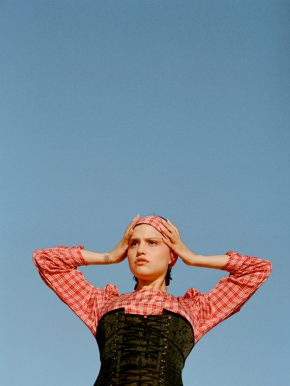 The Break Vintage Gabbriette Jacqueline Harriet Hannah Richtman Coral Sands002.jpg