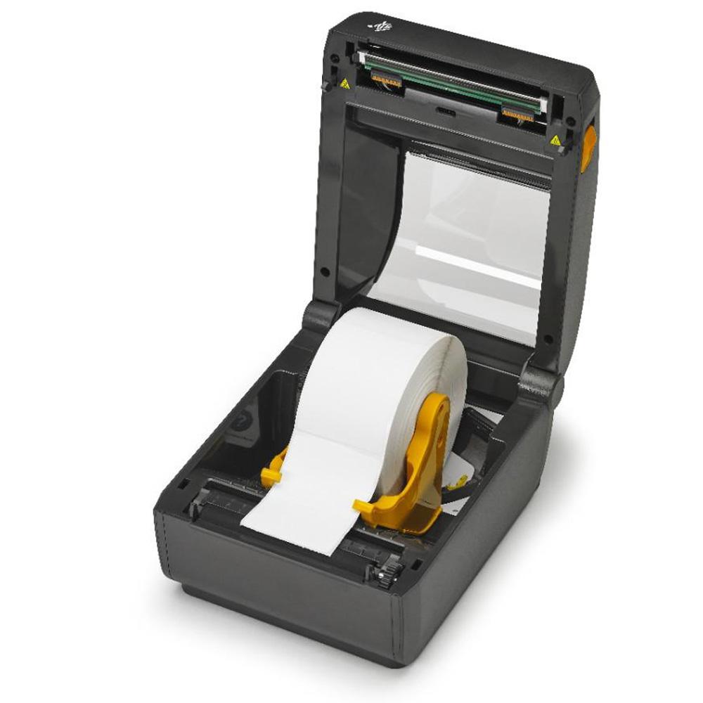 Mobile, Desktop & Industrial Printing Solutions Zebra Intermec Honeywell