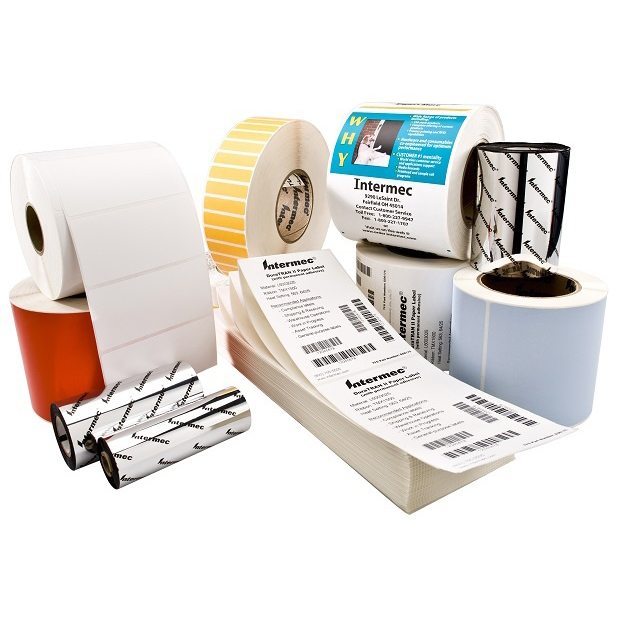 Direct Thermal and Thermal Transfer Labels and Tags