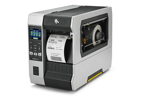 Nothing Ships Without a Label - Why not use the best supplies and printers to make sure your shipment labels are easily scan-able, durable, and reliable? The ZT610 represents the next generation of Xi industrial printers. The newest addition to the Zebra ZT family provides the most intuitive interface for maximizing ease of use and integration and 24/7 performance.