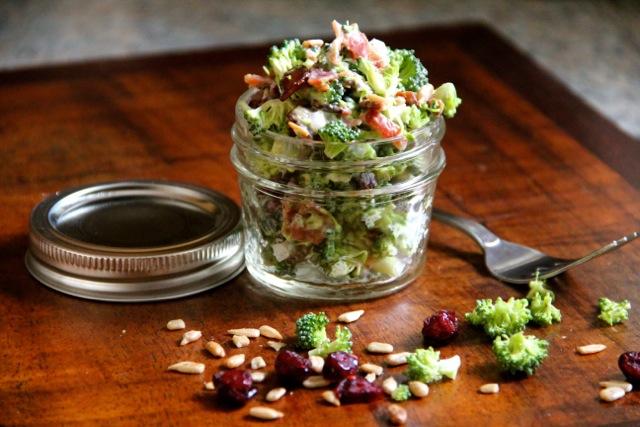 brocc salad2