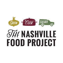 nashvillefood project