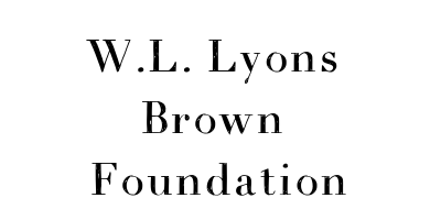 W.L. Lyons Brown Foundation.png