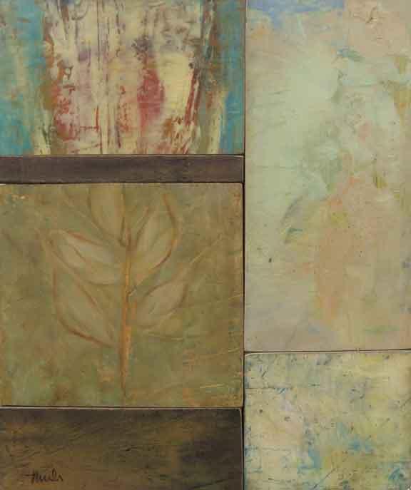 """Nature  Oil & Wax,  10"""" x 13"""""""