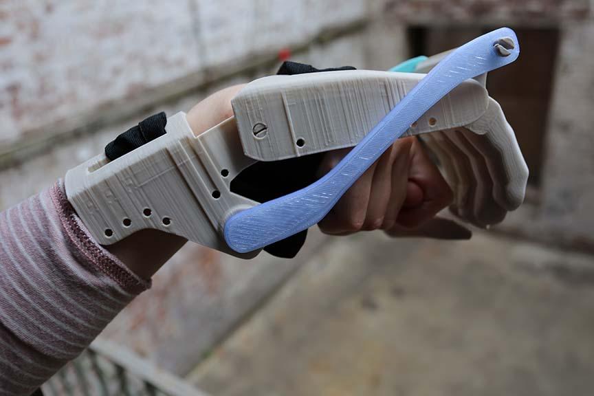 Prosthetic Hand Base 003.JPG