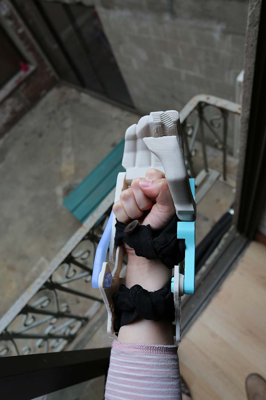 Prosthetic Hand Base 004.JPG