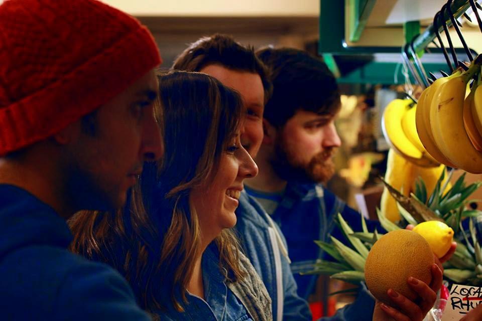 Cantaloupe (UK)http://www.hellocantaloupe.com(Photo Download)