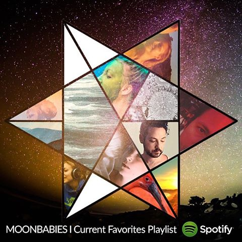 Follow our Playlist :: We picked our 10 favourite tracks of the moment and made our best Spotify playlist yet! Behold beautiful (not gloomy) winter melancholy. (Spotify link in profile)  #mixtape #Vessels #JohnTejada #Moderat #ÓlöfArnalds #RATATAT #OwenPallett #FlyingLotus #Björk #NilsFrahm ★ #DavidBowie #melancholy #electronic