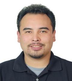Simon Chang               Founding Partner