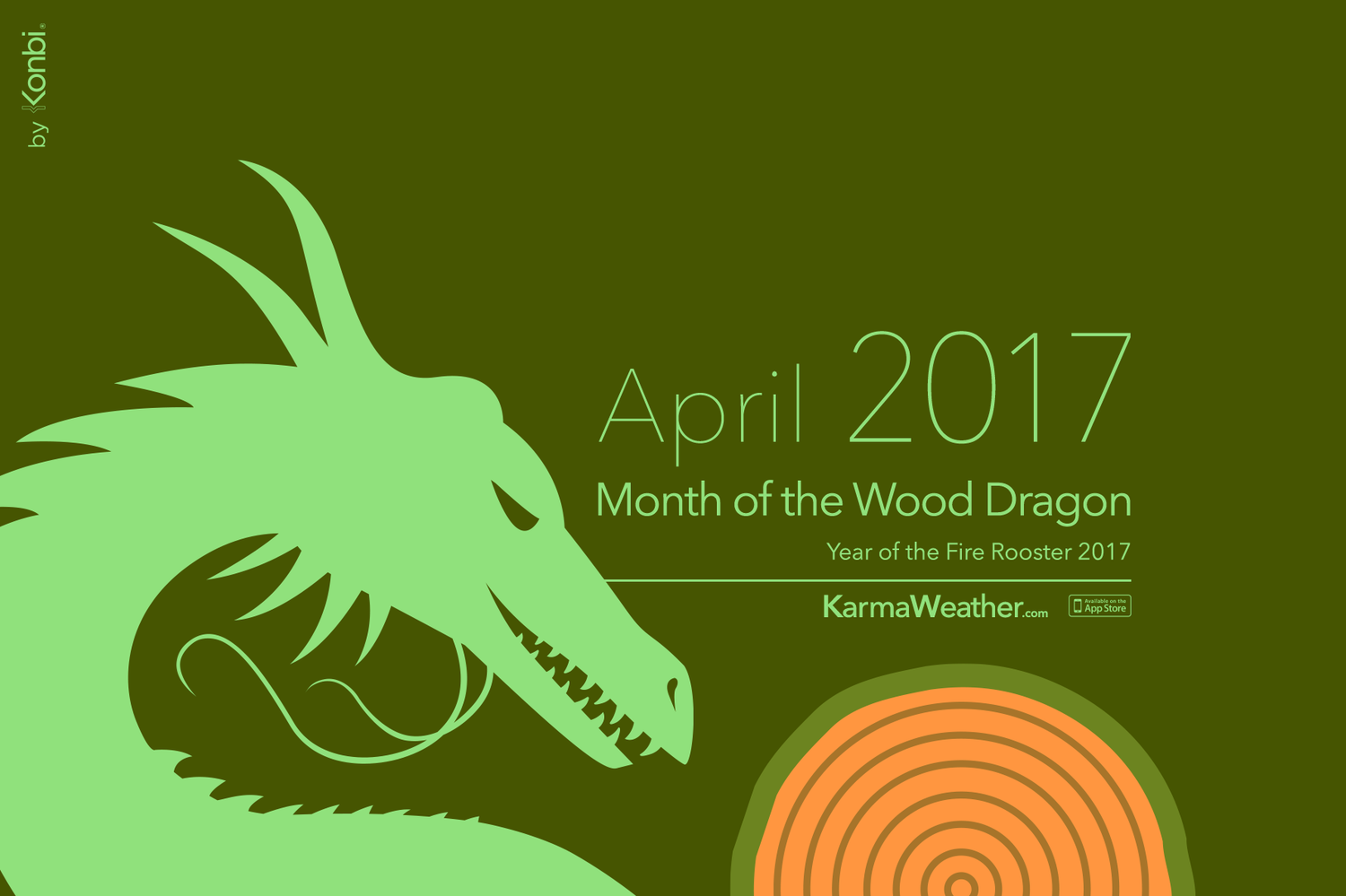 April 2017 Daily Horoscope - Dragon Month 2017 - Monthly horoscope