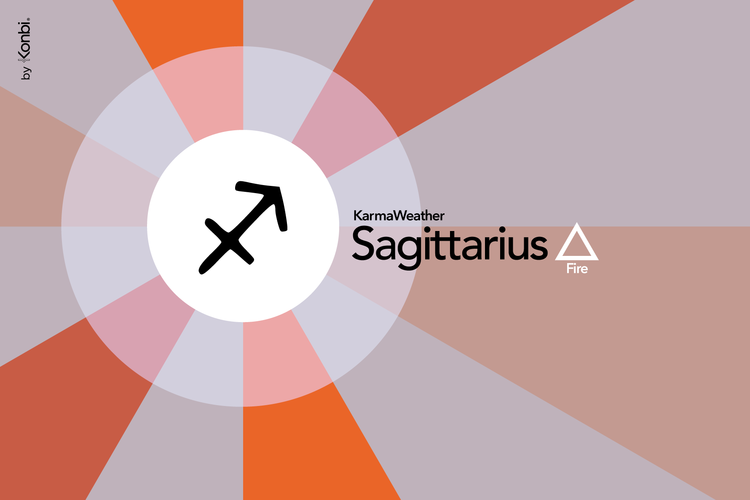 Sagittarius 2019 Horoscope - Love, career, education