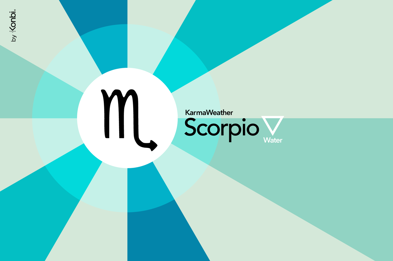 what star sign goes with scorpio