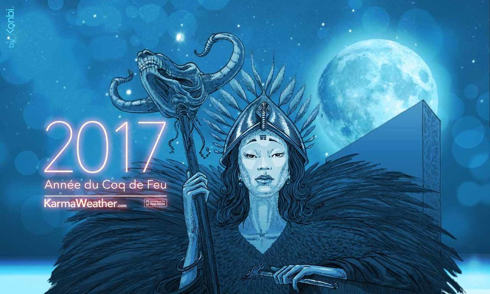 Horoscope chinois 2016 nouvel an chinois du singe 2016 l 39 horoscope chinois gratuit de 2016 - Date nouvel an chinois 2017 ...