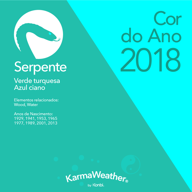 Cor 2018 Serpente