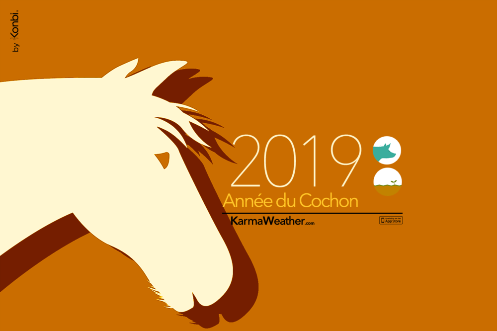 Cheval 2019