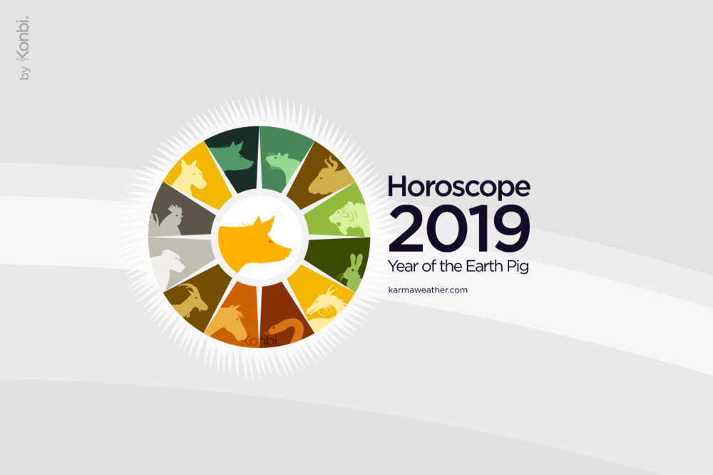 Love horoscope for 2019 for all signs of the zodiac 9