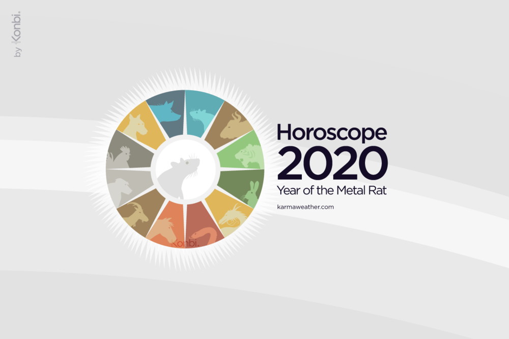 january 2020 chinese astrology