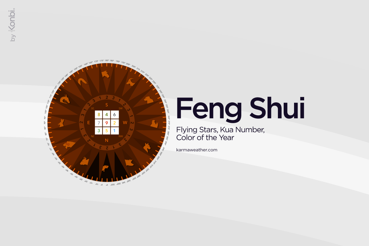 Feng Shui Feng Shui 2019 Color Of The Year