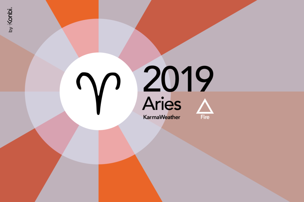 Yearly Love Horoscope: 2019 Love Guide for Aries