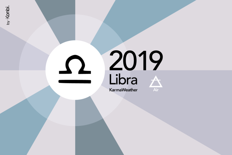 Libra 2019 Horoscope - Love, career, education