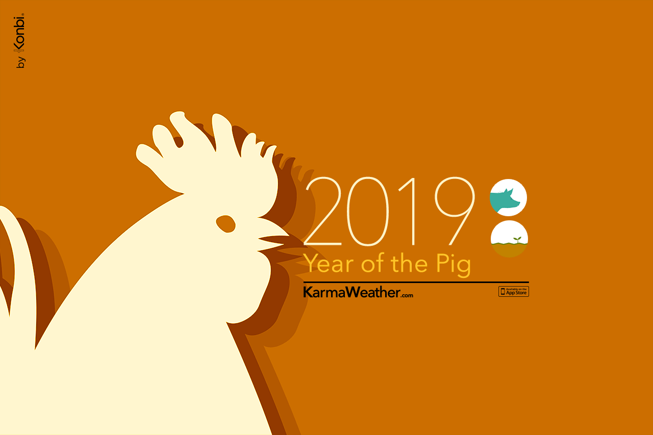 Rooster 2019 Chinese Horoscope - Year of the Rooster's 2019 predictions