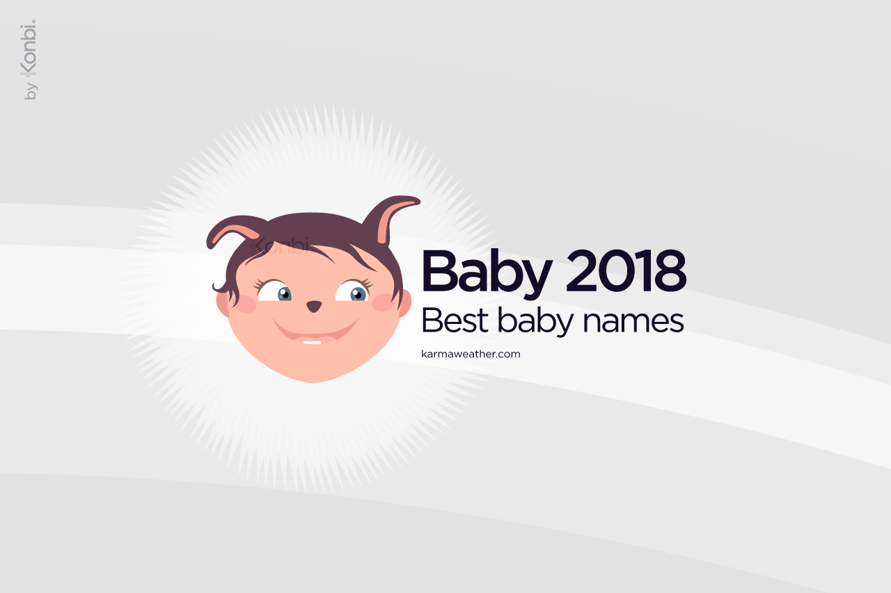 Chinese zodiac's 2018 baby names for boys and girls