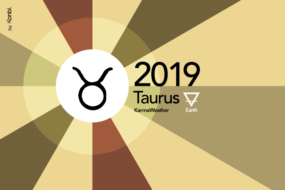 2019 Horoscope Month by Month