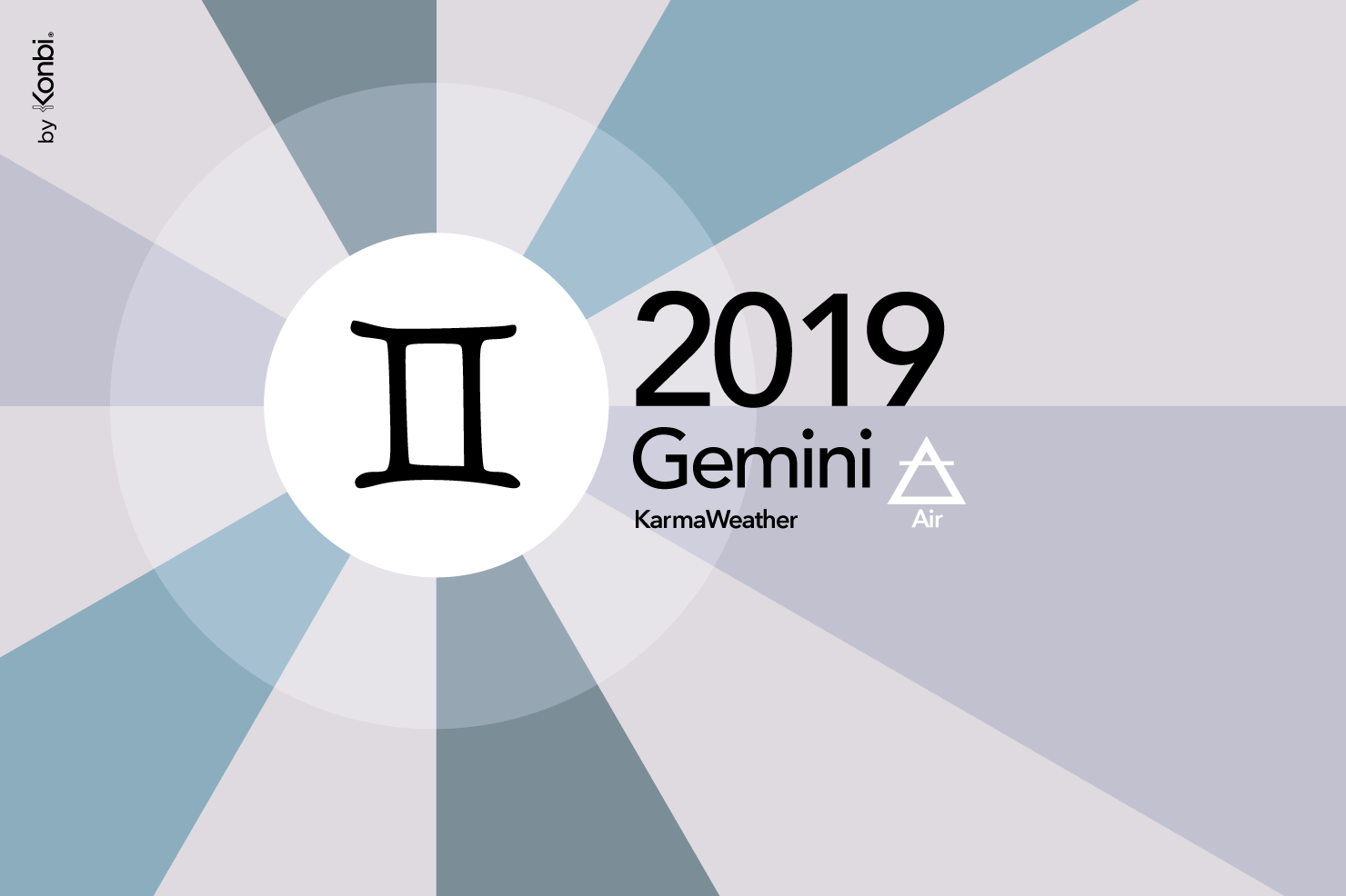 Gemini 2019 Horoscope - Love, career, education
