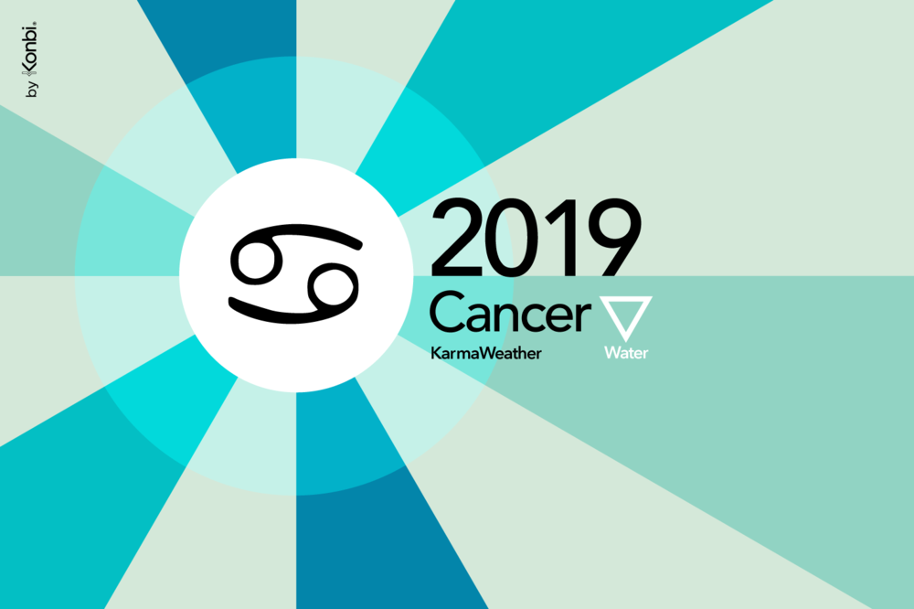 Yearly Love Horoscope: 2019 Love Guide for Cancer