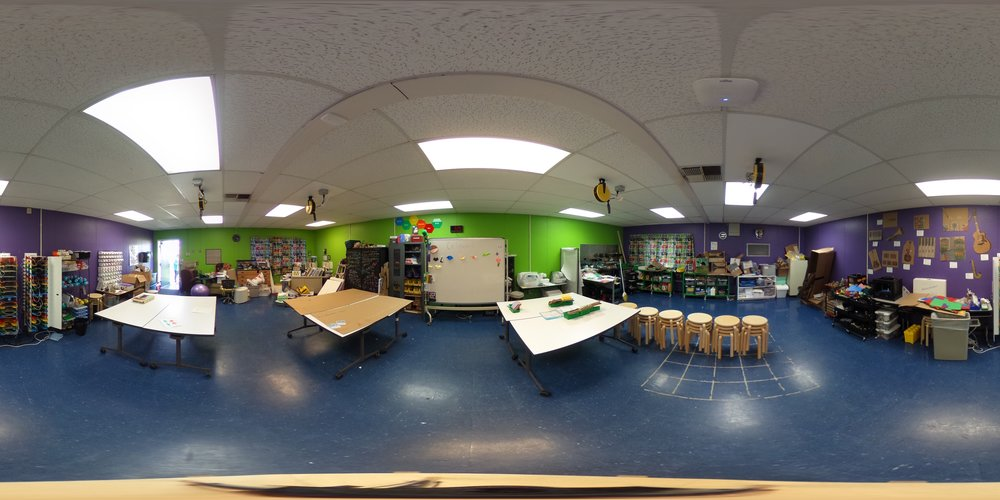 Willow Oaks Makerspace