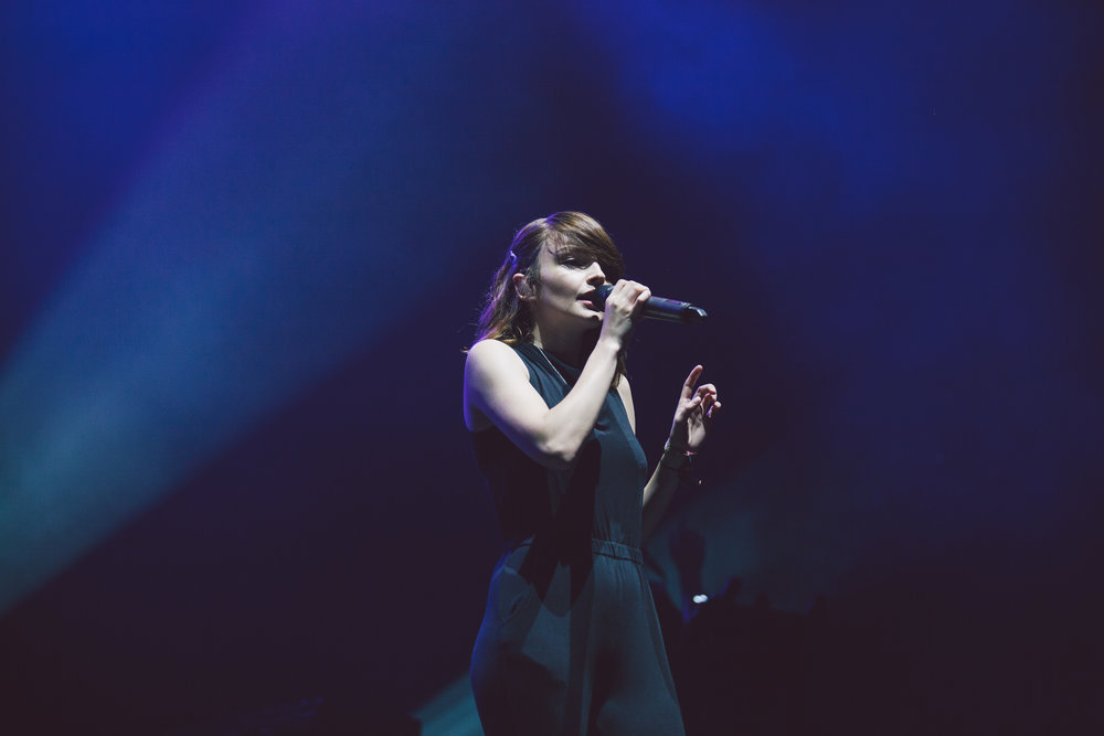 Chvrches:Pukkelpop:18th August 2016:Leah Henson.jpg
