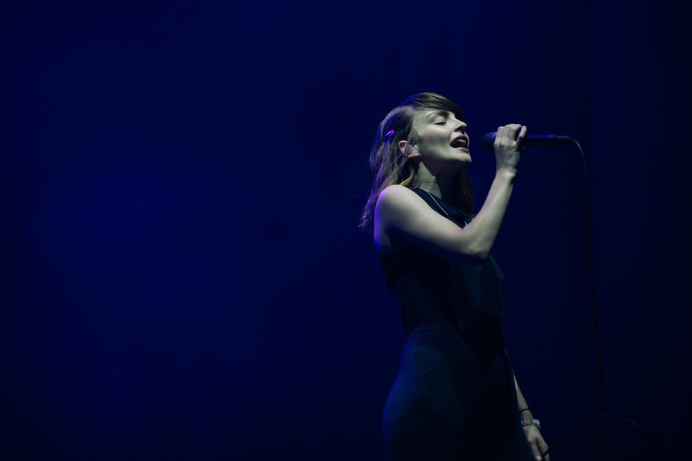 Chvrches:Pukkelpop:18th August 2016:Leah Henson5.jpg