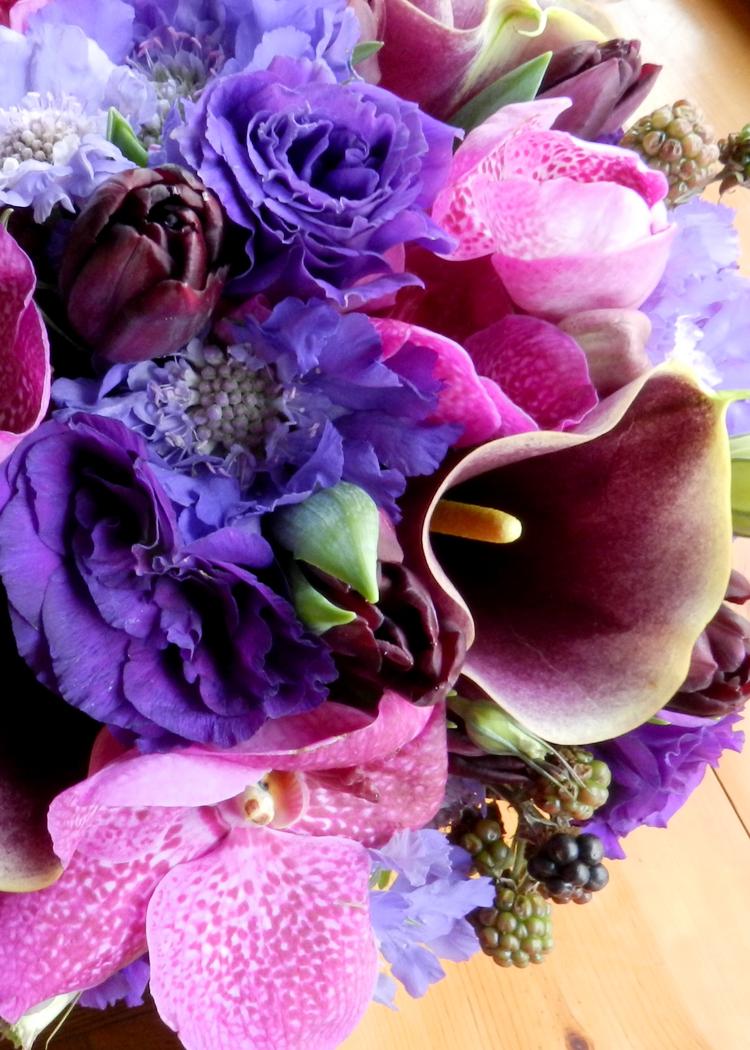 The Wishing Well Florist