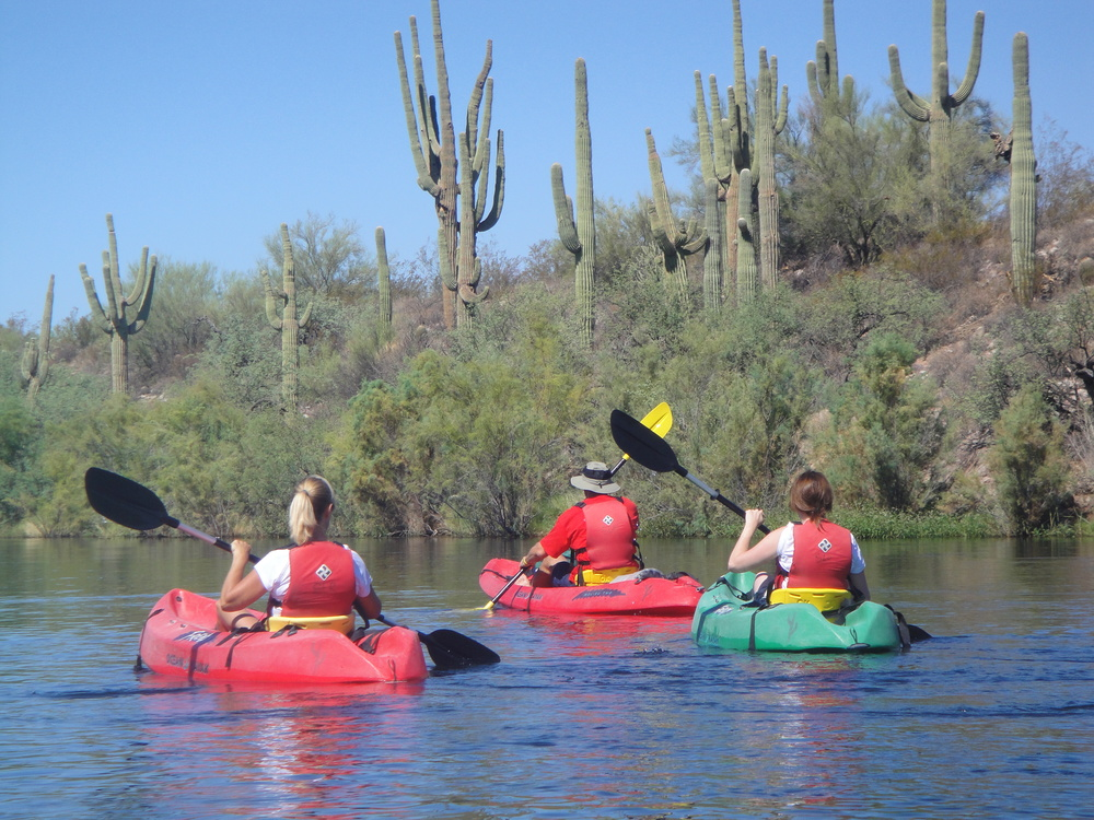 KAYAK group in hard shells.JPG