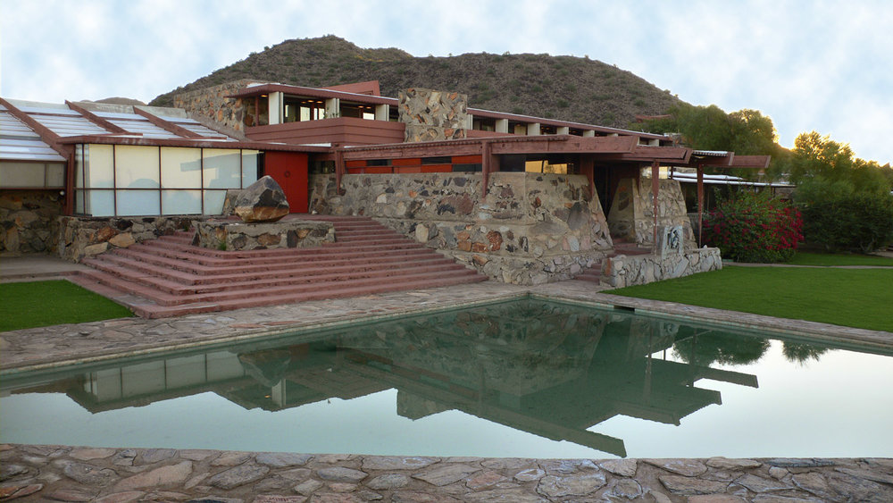 Taliesin West morning light Terrance Reimer.jpg