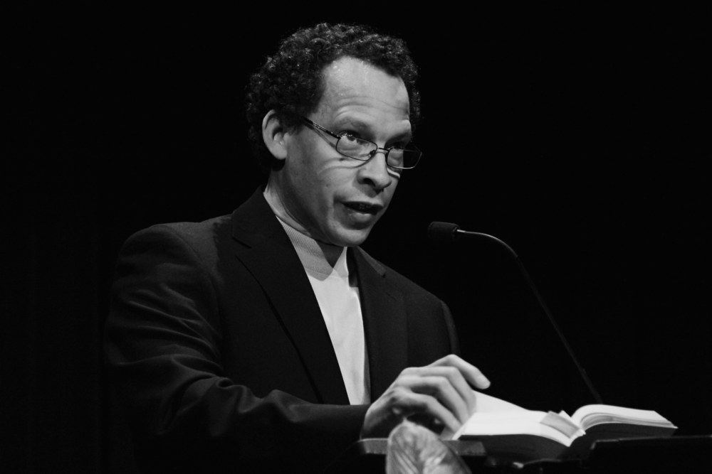 Lawrence Hill Reading bw.jpg