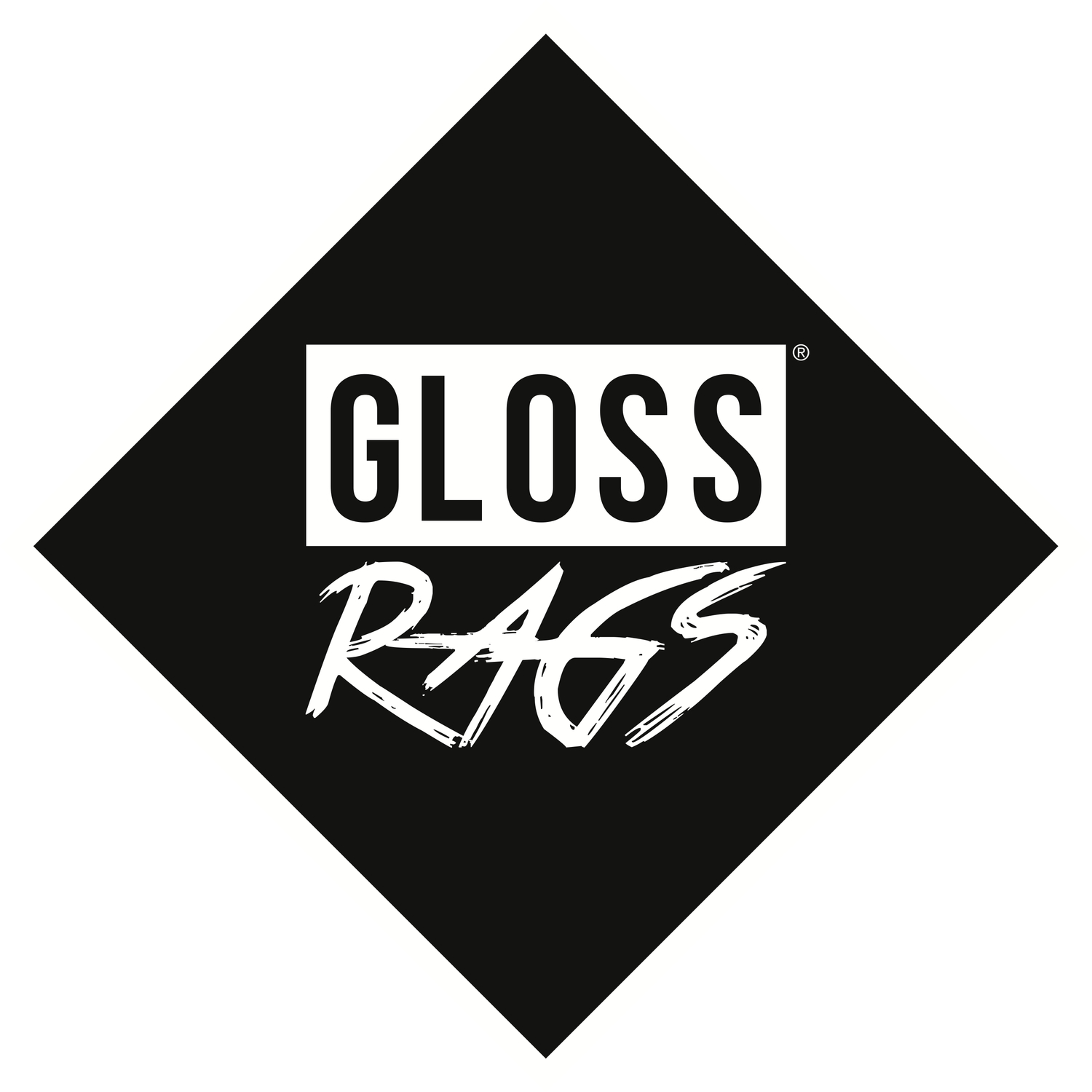 GLOSSRAGS