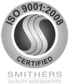 precision machining - iso 9001 2008